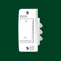 TIGER 2 Way Electrical Switches