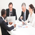 Business Performance Evaluation Services