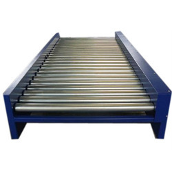Powered Roller Conveyors