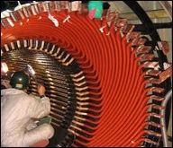 Generators Rewinding Service