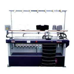 Power Flat Knitting Machine Skr Machinery Works Manufacturer In