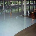 Polyurethane Floor Topping