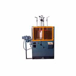 Gold Mechanical Wire Drawing Machine, Max Inlet Wire Diameter: Multi