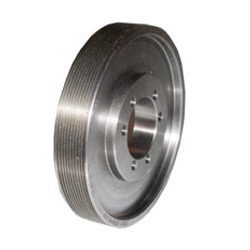 Micro V Pulley