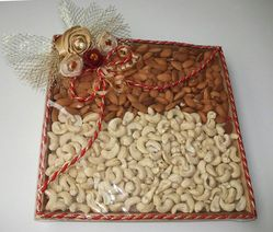 Dry Fruits Tray