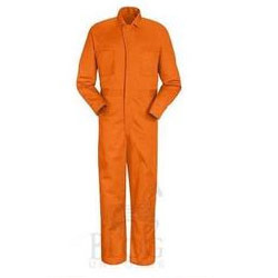 Boiler Suit Coverall