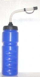 Sporty Grip Soft Bottle with Boxing Cap
