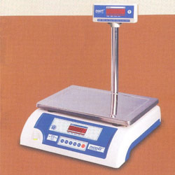 LED Weighing Scales