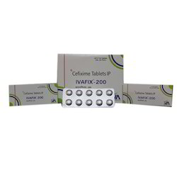 Ivafix 200 Tablets
