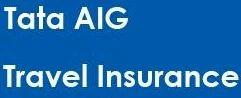 Tata AIG Travel Insurance (Travel Guard)