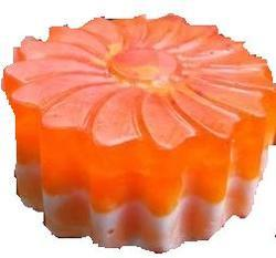 Beautiful Flower Gift Soap