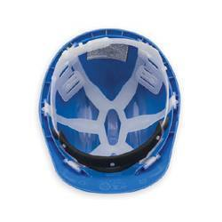 Ultra Helmet Plastic Suspension