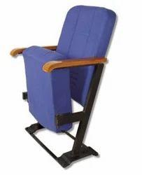 Seminar Audi Hall Auditorium Furniture Tip Up Chair