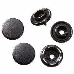 Plastic Snap Button