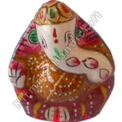 Nariyal Ganesha Statues