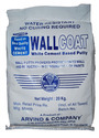 White Cement Wall Putty