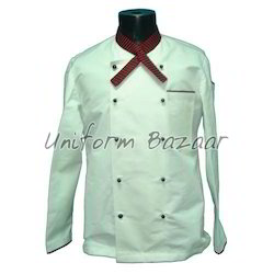 Chef Works Coats CC-10