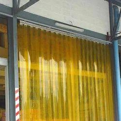 Pvc Door Strip Curtain at Rs 145 /sq ft | Howrah | ID: 4422188962