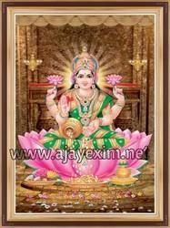 Sri Lakshmi Poster