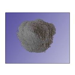 High Temperature Castables