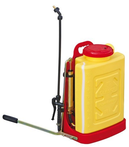 Backpack Sprayer - View Specifications & Details of Backpack