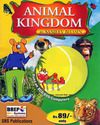 Animal Kingdom Book and CD