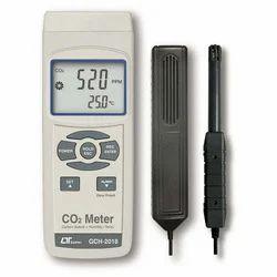 Lutron GCH-2018 Carbon Dioxide Gas Monitor