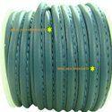 Nappa Round Stitched Genuine Leather Cords