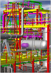 Piping Detail Engineering Services