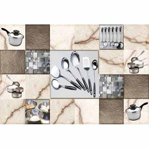 Kitchen Wall Tiles India Designs: Kitchen Wall Tiles Manufacturer From Morbi
