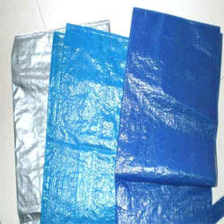 HDPE Woven Fabrics - HDPE Laminated Woven Fabrics Exporter from