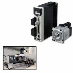Servo Motors Drives for CNC Machines