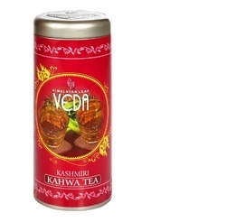 HL Veda Tin Kashmiri Kahwa Tea 100 gm