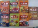 M.b.r. Masala / Varities Of Spices & Pickles