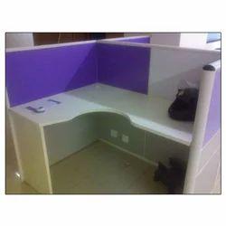 Maruthi Enterprises Classic Office Workstation