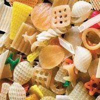 2D & 3D Snacks Pellets