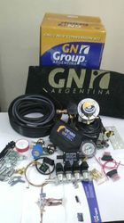 CNG Kit Installation Services