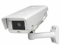 IP- Internet Protocol Camera