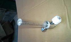 BPC Flow Meter for Pediatric Use
