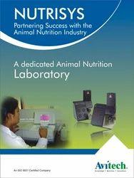 Nutrisys Animal Care Service