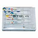 Rct Gel & Rct Gel 4s
