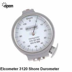 Shore Durometer