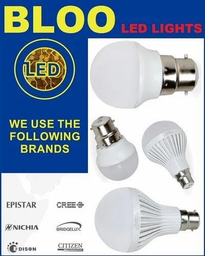 BLOO LED Light Bulb Great Ideas