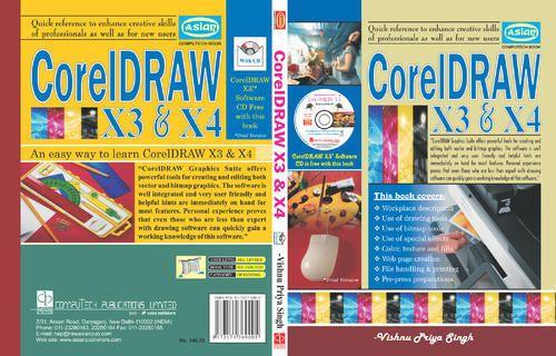 Coreldraw X3/x4 Book