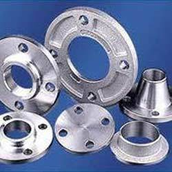 Cupro Customized Flanges