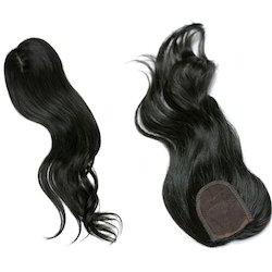 Wavy Closure Wig