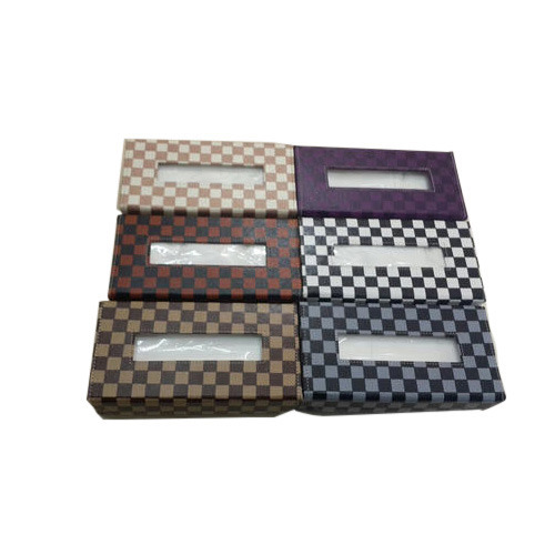 Tissue Box - Tissue Box for Car & Home Manufacturer from Delhi