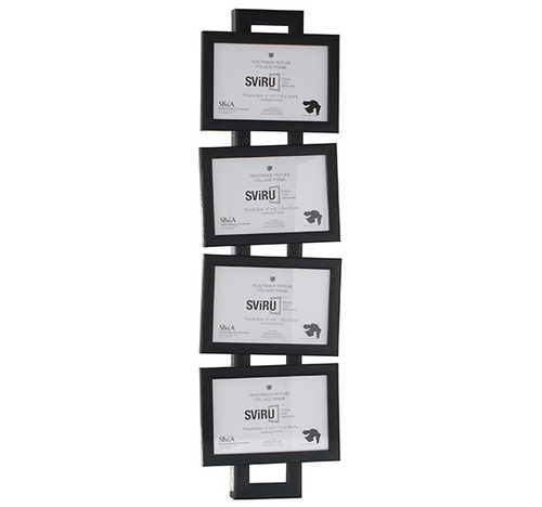 4 Picture Collage Frame at Rs 375 /piece | Old Padra Road | Vadodara ...
