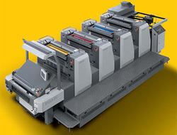 Screen And Offset Printing Services