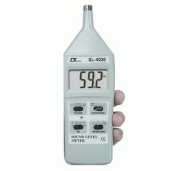 Sound Level Meter 4030